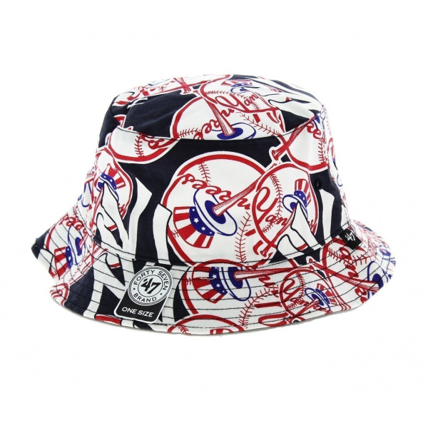 Bob New York Yankees - 47 Brand