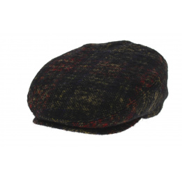 Kent Check Virgin Wool - Stetson