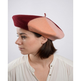 Fall French Beret- Le Béret Français