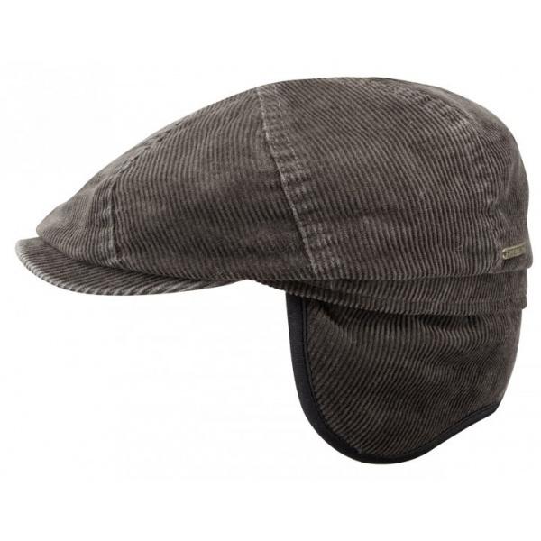 Hatteras cap corduroy cover ear