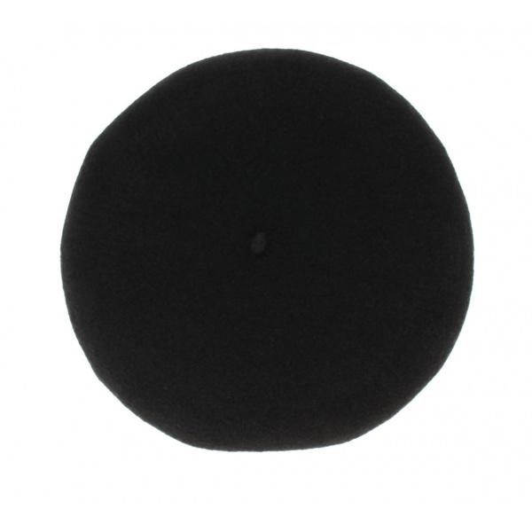 Basque beret - black