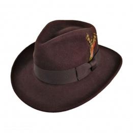 Chapeau traveller Ford Indiana Jones Jaxon