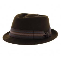 Chapeau porkpie Macadam