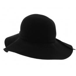 Flechet wool floppy hat - Alysa