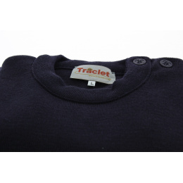 Wool sweater - Traclet