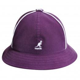 Bob velour Track Casual Violet - Kangol