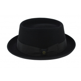 French Connection porkpie hat - Guerra