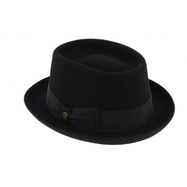 French Connection porkpie hat - Guerra