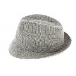 Trilby Capanema Hat - Crambes