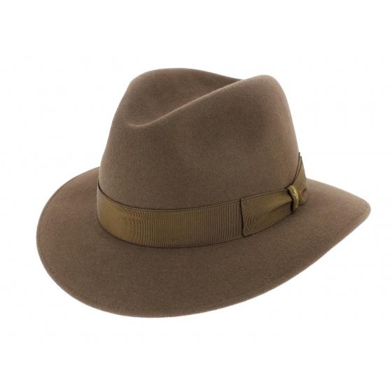 Traveller Borsalino Hat