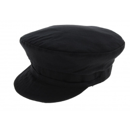 Black heating cap - TRACLET