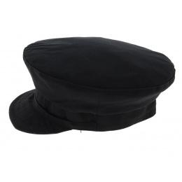 Casquette de chauffe noire - TRACLET