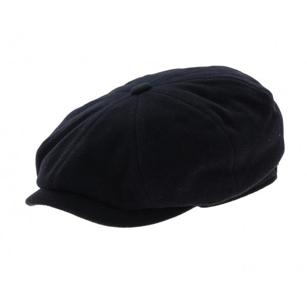 Casquette hatteras Marine Stetson