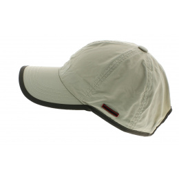 Casquette Kitlock Outdoor haute protection - Stetson