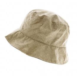 Chapeau Bob - Telia Bic Taupe