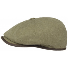 Casquette brooklin Seward Stetson Canvas
