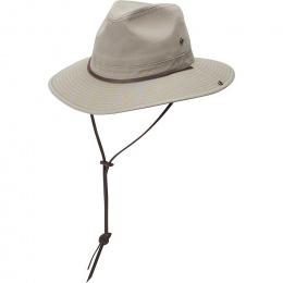 Traveller Safari Hat Djibouti Cotton