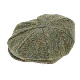 Casquette Irlandaise Longford - Hanna hats