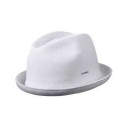 Chapeau Tropic player blanc - Kangol