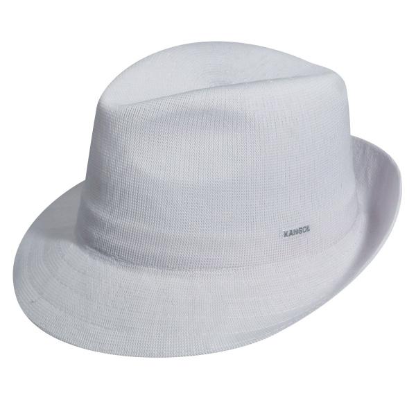 Chapeau tribly Hiro blanc - Kangol