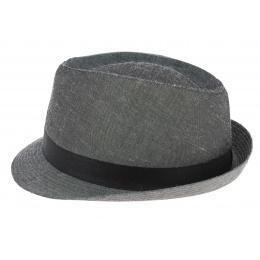 Chapeau tissu Modane