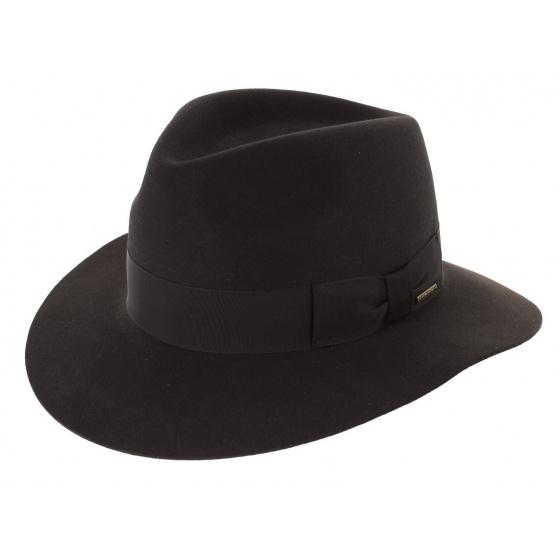 THEO hat in Indiana Jones style