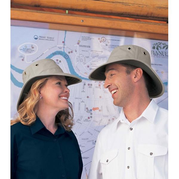 Le chapeau Tilley T4