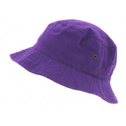Bob Park Coton Purple - Ethos
