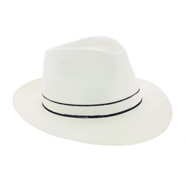 Chapeau Panama Bogarte Doria