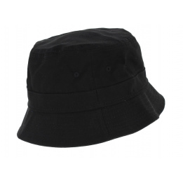 Bob Seasonal bucket Coton Noir - New Era