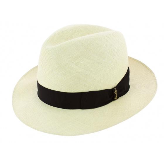 Chapeau Prestige Panama Naturel - Borsalino