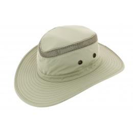 Chapeau Traveller Outdoor Winnipeg Beige - Traclet