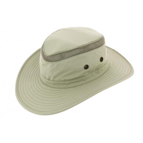 Traveller Hat Outdoor Winnipeg beige- Traclet