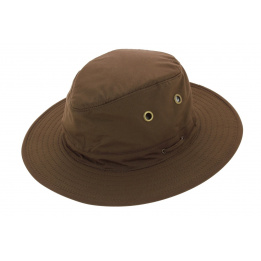 Chapeau Traveller Outdoor Toronto Marron - Aussie Apparel
