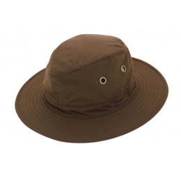 Traveller Outdoor Toronto Brown Hat - Aussie Apparel