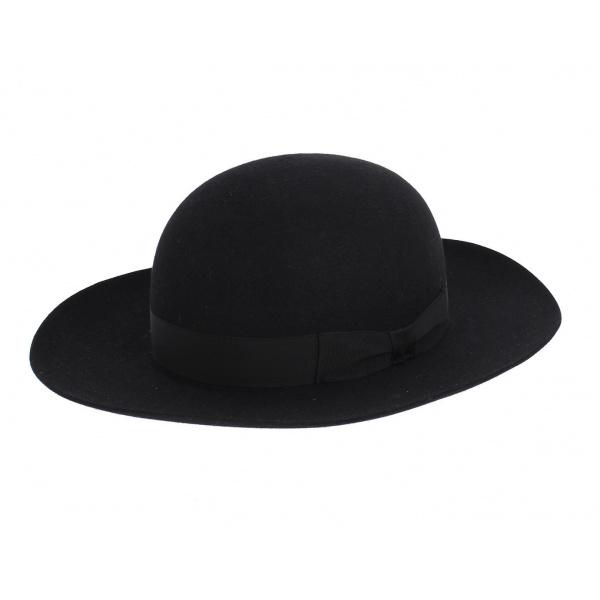 Chapeau De Cardinal - Noir