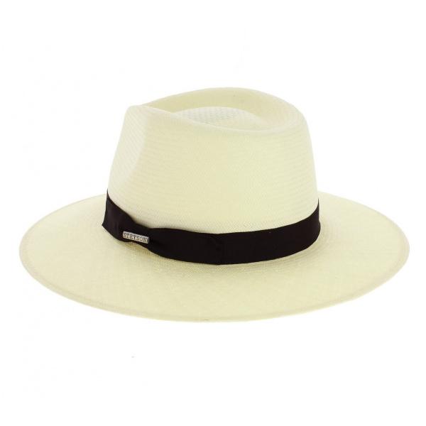 Traveller Tokeen Toyo - Stetson Hat