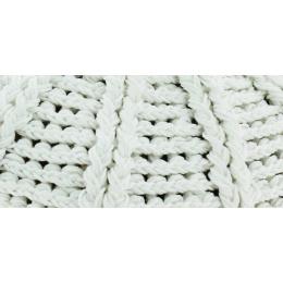 Columbus Adjustable White Cotton Child Beret - Traclet