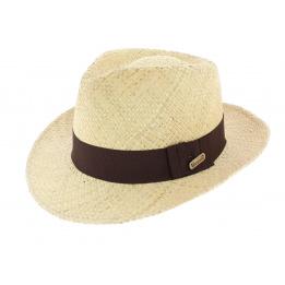 Chapeau Fédora Panama - Montecarlo