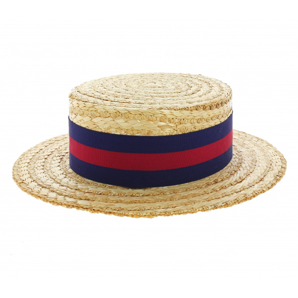 Boater Hat Olney
