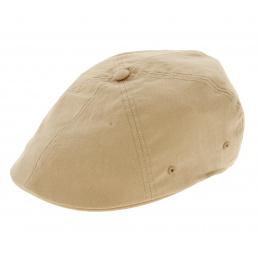 Casquette Ripstop Flexfit 504 beige - Kangol