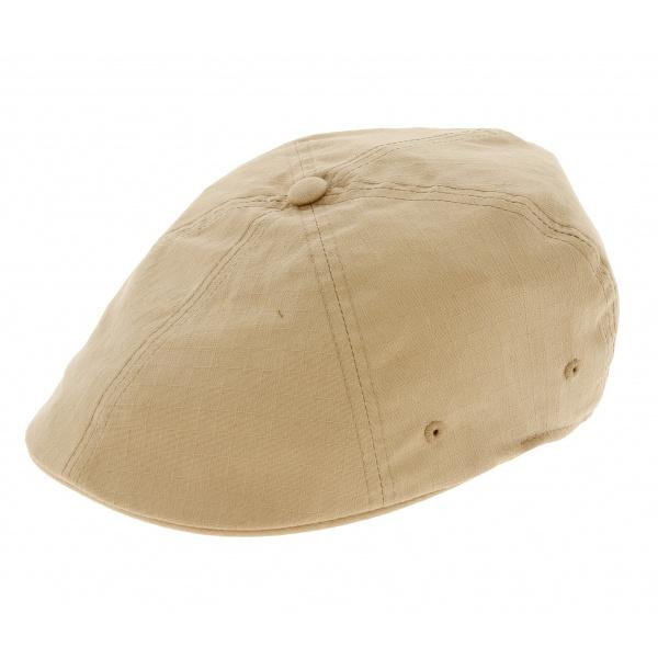 Casquette Ripstop Flefit 504 beige - Kangol