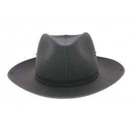 Chapeau camarguais PAMPA - Gris