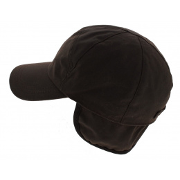 Baseball Cap Earmuffs MaryMan - Stetson