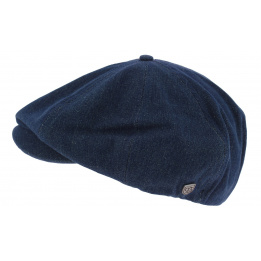 Casquette Brood denim - Brixton