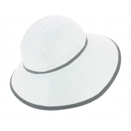 Harmony cotton hat