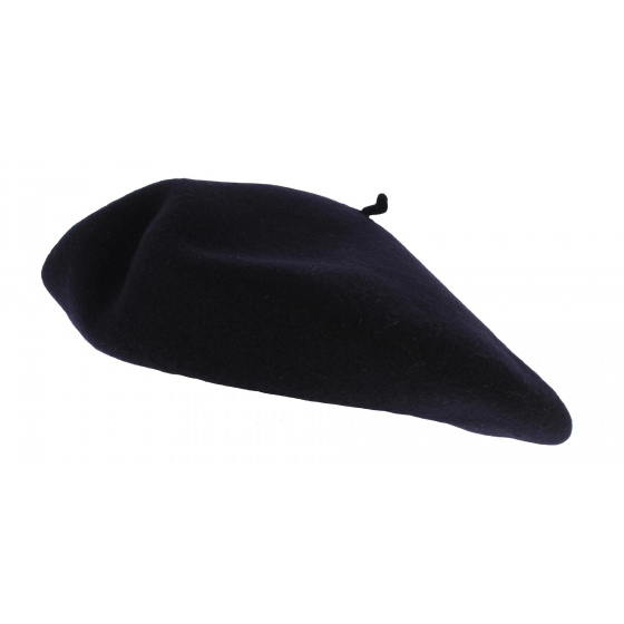Basque Beret 9 inches