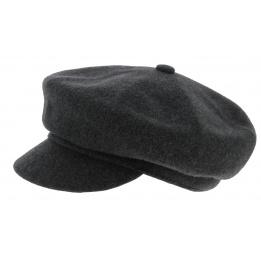 Kangol gavroche cap - Wool Spitfire