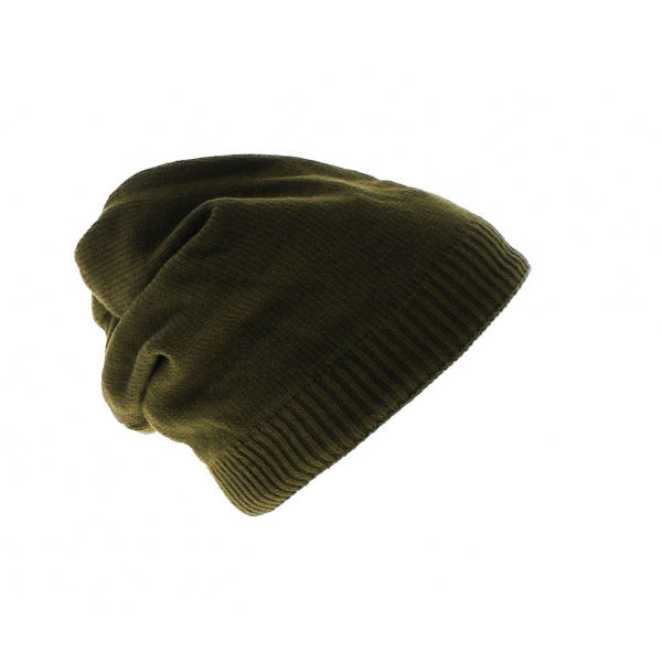 Bonnet long tombant Freeboard kaki