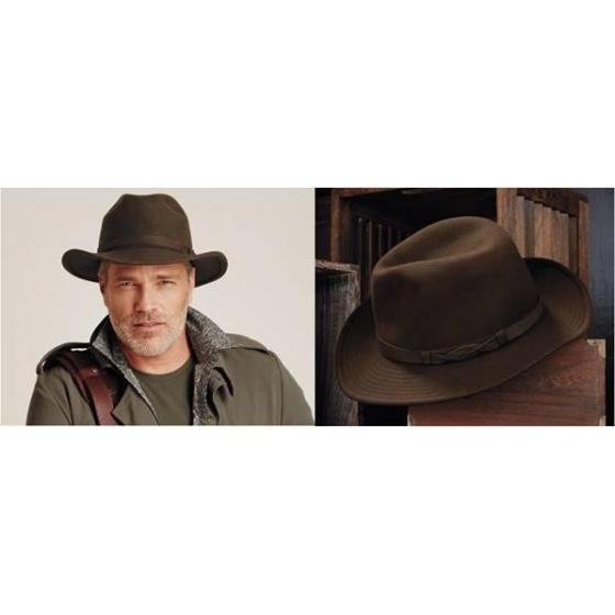 Hat Felt ear cover TWF5 Tilley